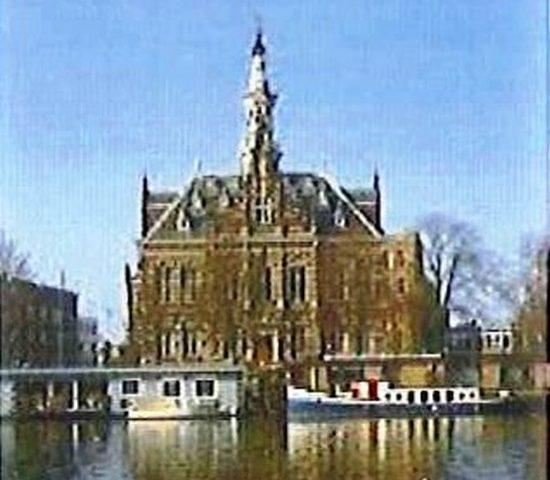 Raadhuishotel Amsterdam   Monument Restaureren   Marc Bohle