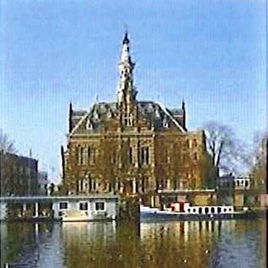 Raadhuishotel Amsterdam | Monument Restaureren | Marc Bohle